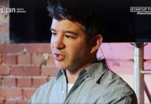 Uber Travis Kalanick - Startup TV