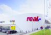 Startups bei Supermarkt real