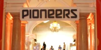 Pioneers 2017