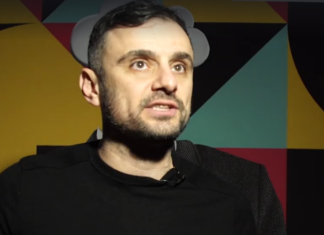 Gary Vaynerchuk beim Online Marketing Rockstars