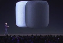 Apples HomePod