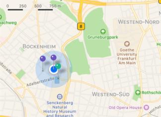 Predict.io gewinnt aus Smartphone-Daten Bewegungsprofile