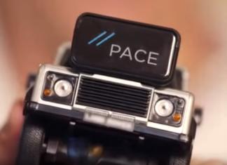 Mit Pace Link wird dein Auto zum Smartcar
