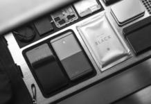 Das minimalistische Smartphone von Blloc