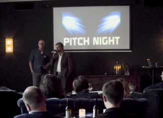 Pitch-Night von News Aktuell im SoHo House