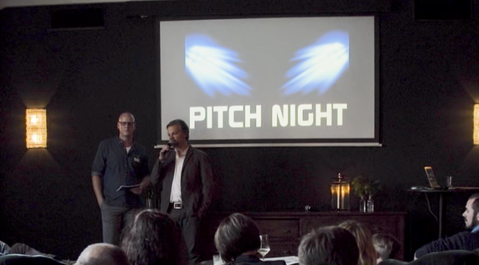 Pitch-Night von News Aktuell im SoHo House