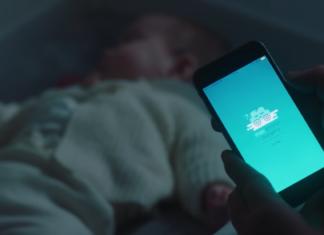 Max Motor Dreams von Ford vereint Kinderbett mit Motorgeräuschen