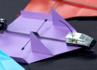 Powerup Dart macht deinen Papierflieger digital