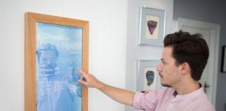 Der digitale Spiegel von Dirror