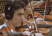 Aiva komponiert Musik