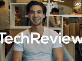 Tech Review Nanoleaf Aurora