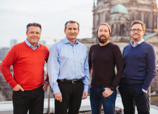 Management of the SolarisBank