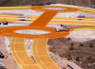 Datumate analysiert anhand von Drohnen-Bildern Bauprojekte