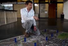 Geospin erklären ihre Big Data Analyse
