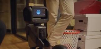 Loomo ist Segway und Roboter in einem