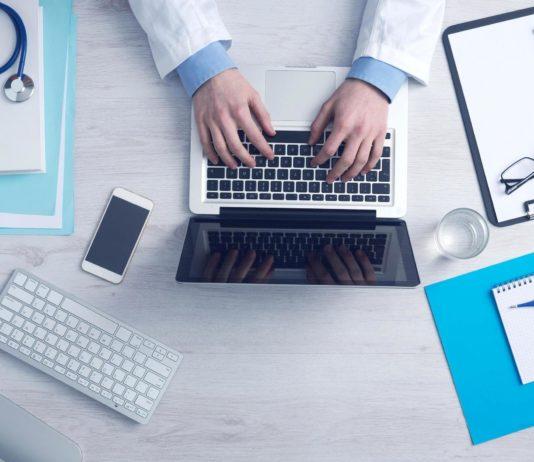 Die Digitalisierung macht auch vor Ärzten nicht halt / Digital Health Startups @ Startup TV