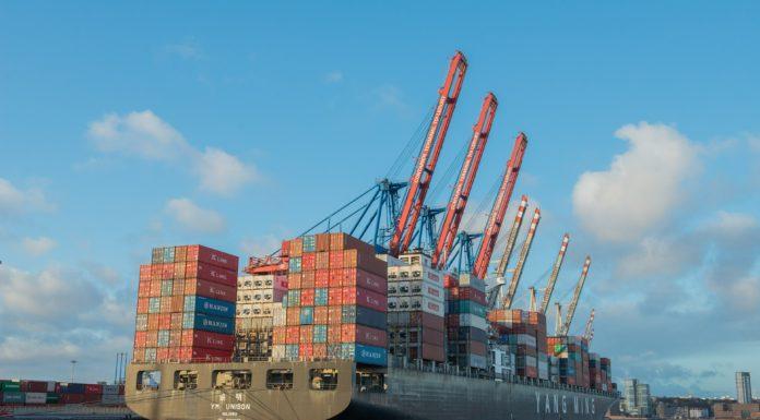 ChainGo arbeitet mit Blockchain an der Revolution der Frachtschifffahrt