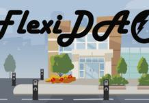 FlexiDAO Blockchain at StartupTV