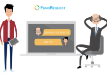FundRequest Blockchain at StartupTV