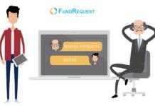 FundRequest Blockchain at StartupTV