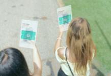 GUTS Tickets Blockchain at StartupTV