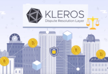 Kleros Blockchain at StartupTV