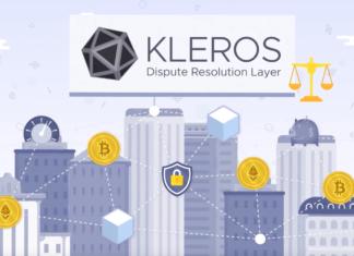 Kleros Blockchain at StartupTV