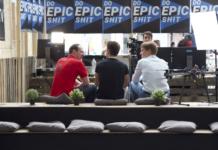 StartupTV live auf der CEBIT 2018