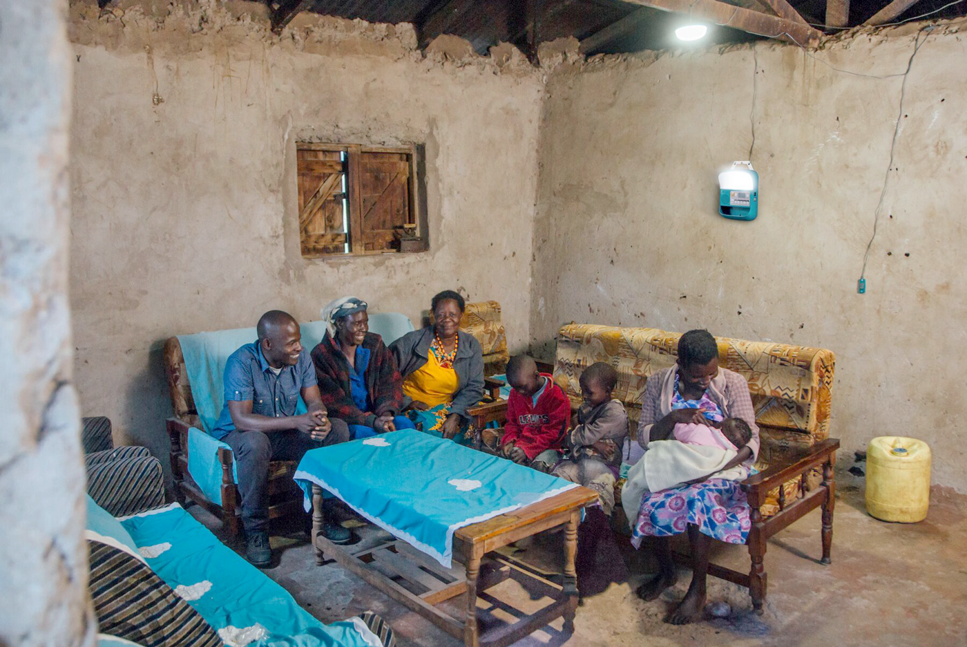 Family-Using-BioLite-at-Home