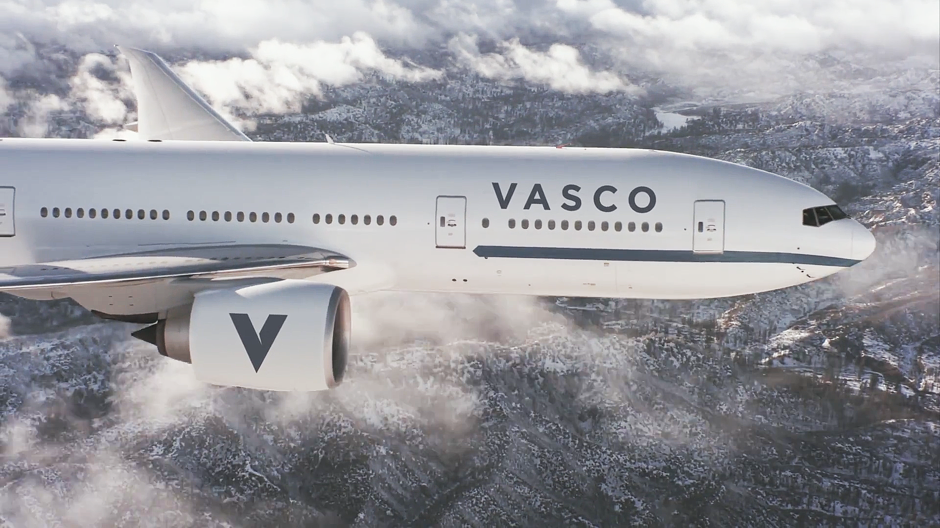 Vasco-airplane