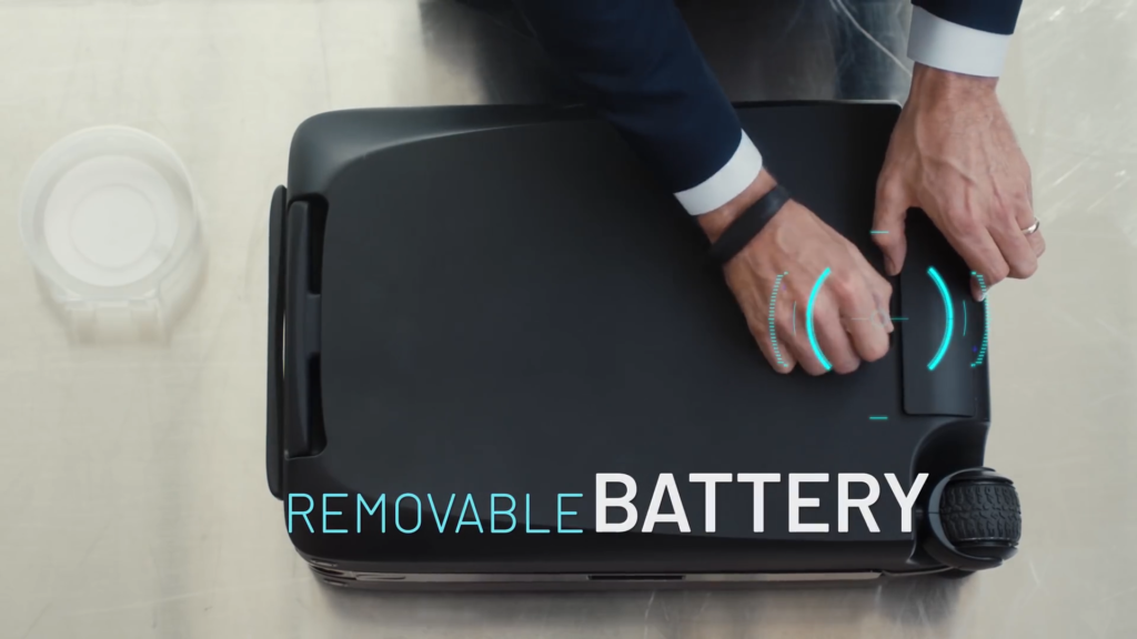 Ovis-suitcase-removable-battery