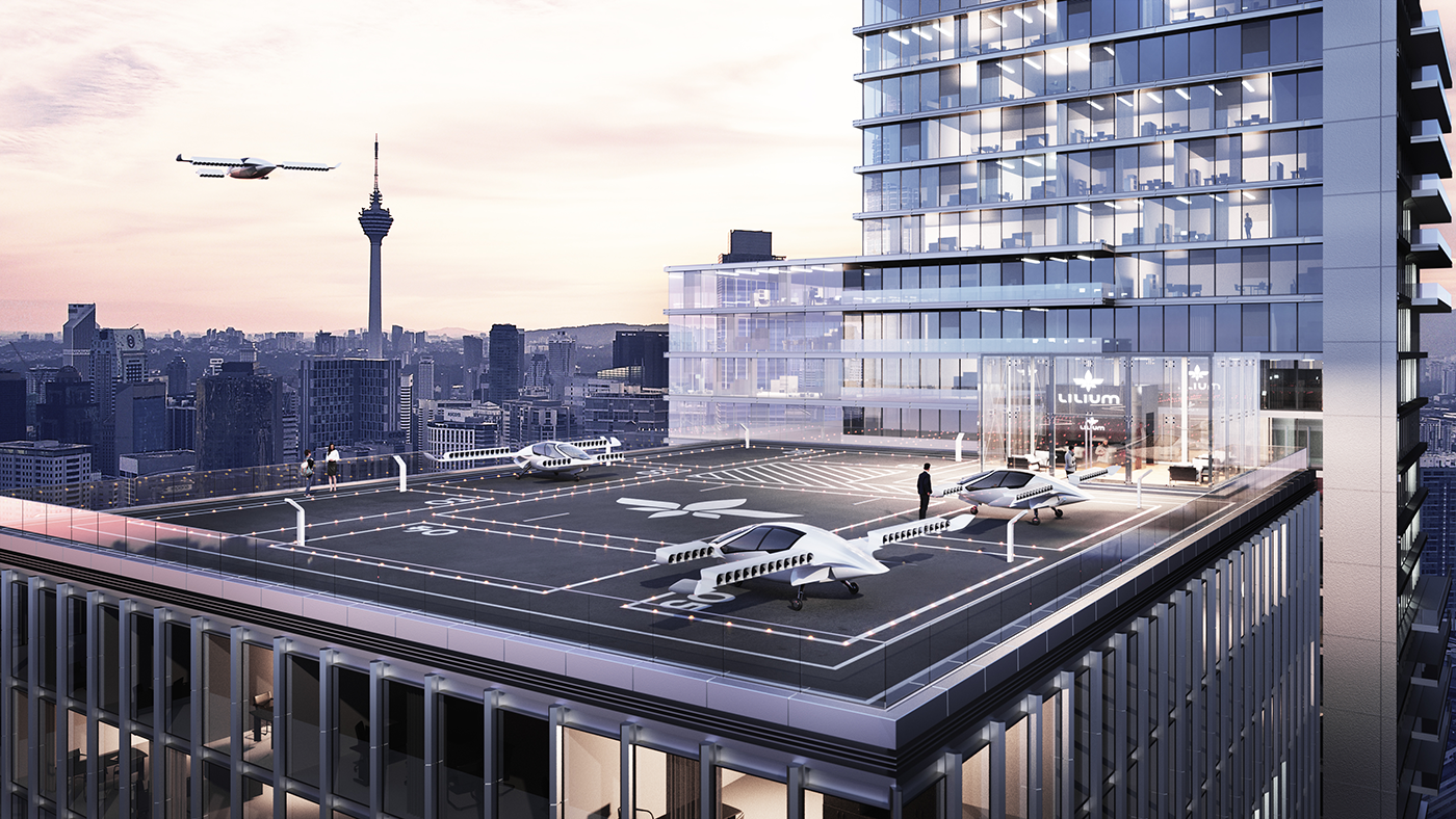 lilium-landing-pad-rooftop