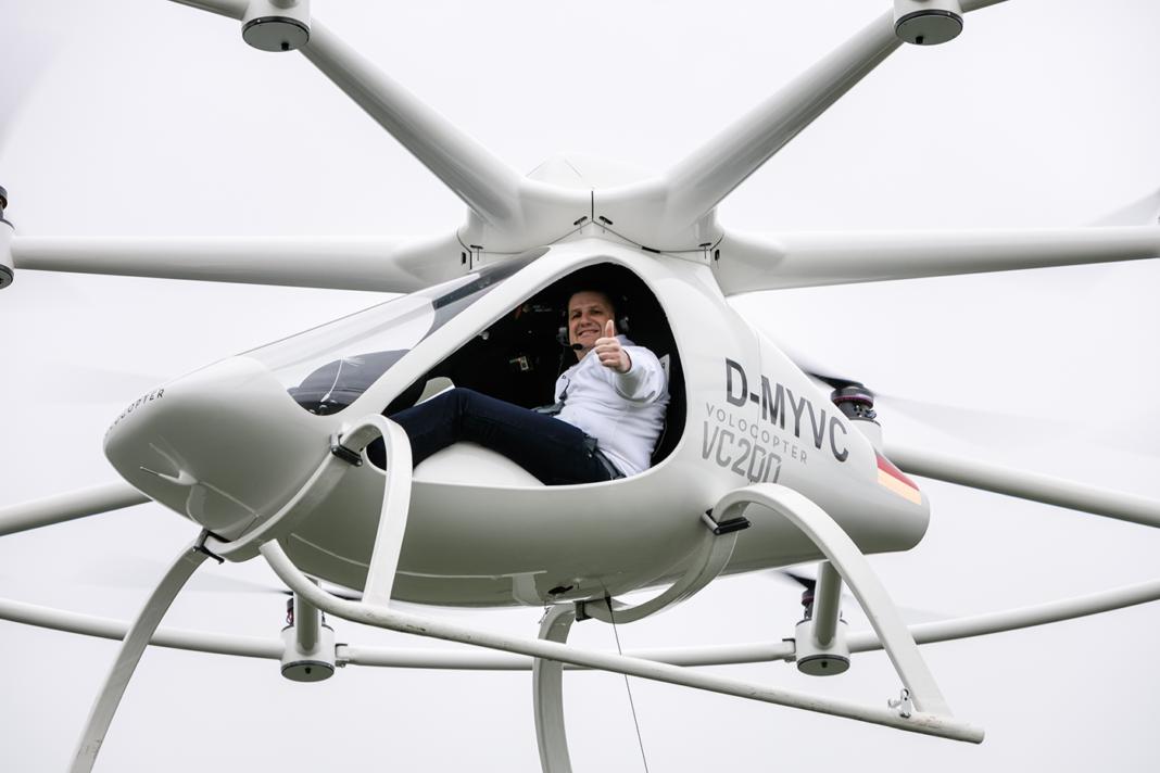 volocopter-manned-test-flight