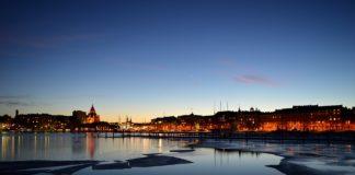 Helsinki Startup Wolt raised money