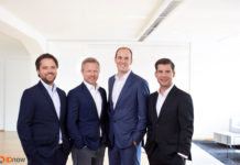 MoneyTalks   StartupTV   IDnow generates £35.9M to establish new offices in France and the UK