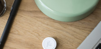Gadgets   StartupTV   Flic 2 Smart Button Ensures Your Routine Goes as Planned