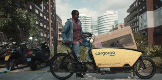 Hop Around Town with Cargoroo E-Cargo Bikes