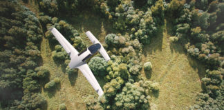 Look to the Skies: Electric Urban Jet Mobility is Reality with Lilium