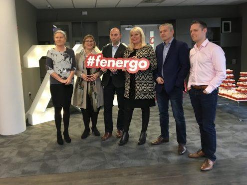 Fenergo, fintech @startupTV | MoneyTalks