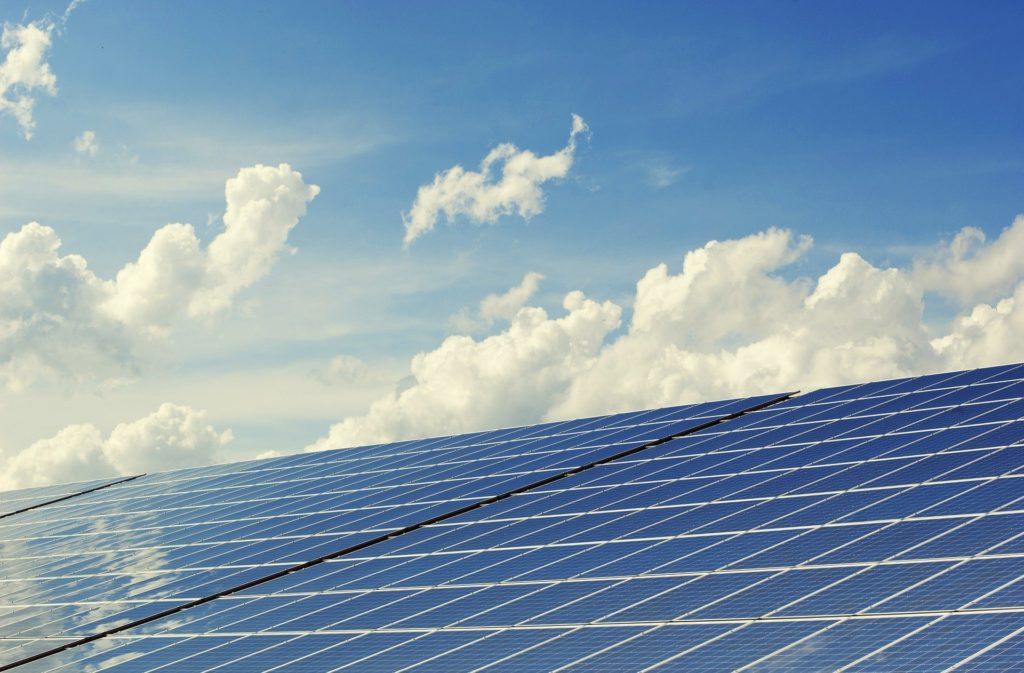 Sun Exchange connects international communities to fund solar projects overseas.