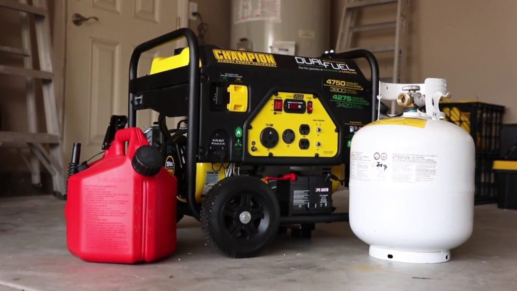Instagrid's Elektra replaces gas-run generators
