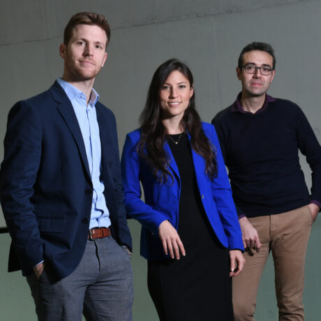 Lunaphore receives CHF 23M Series C financing, led by PHCHD